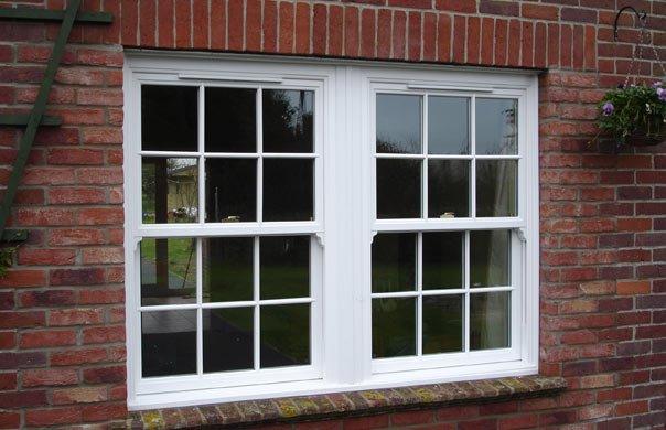 Upvc Sash Windows : Upvc sliding sash windows conservatories and in